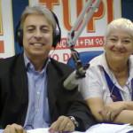 Show da Manhã com Clóvis Monteiro