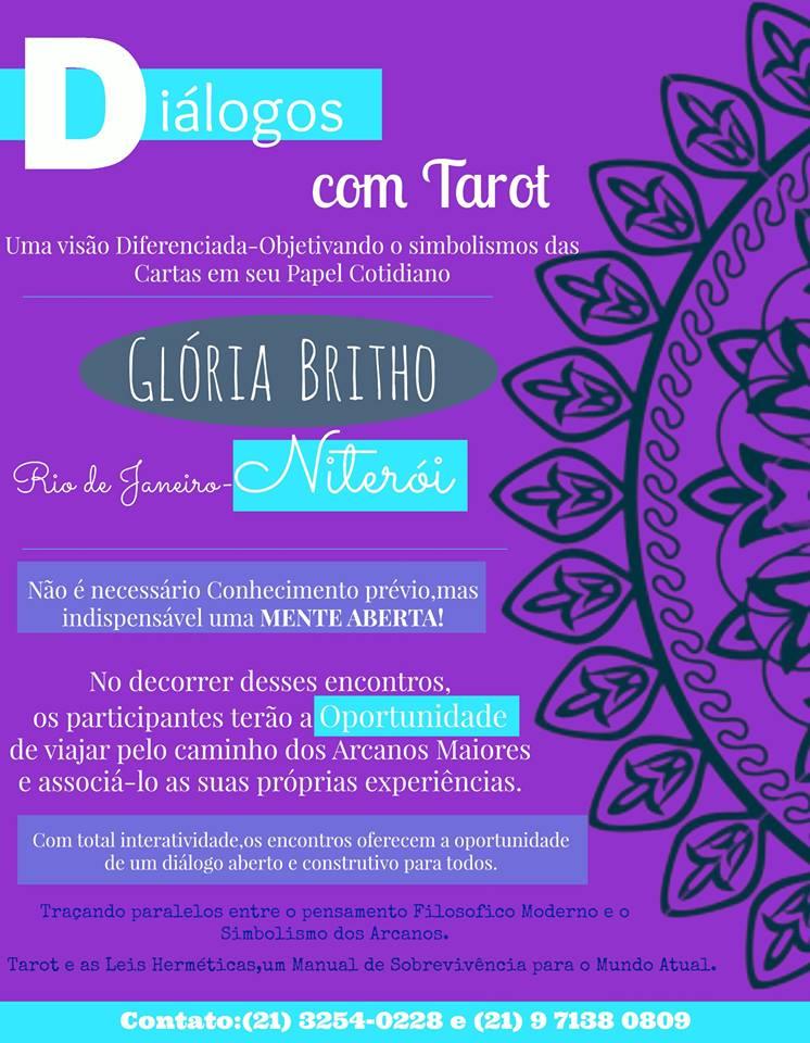 Curso Diálogos com Tarot