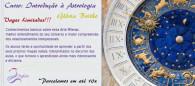 Curso de introdução Á Astrologia
