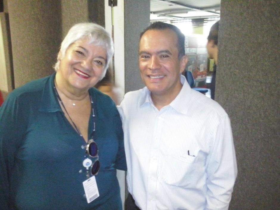 Ricardo Henrique Diretor Rádio Tupi